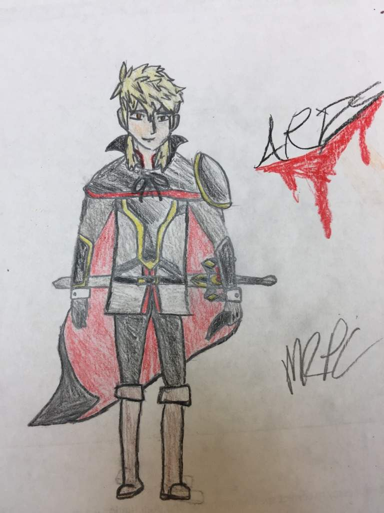 768x1024 Ares Art (Intelligent Systems Love Me) Fire Emblem Amino