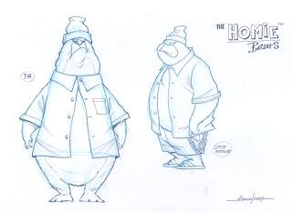 320x233 Olfomat The Homie Bears!