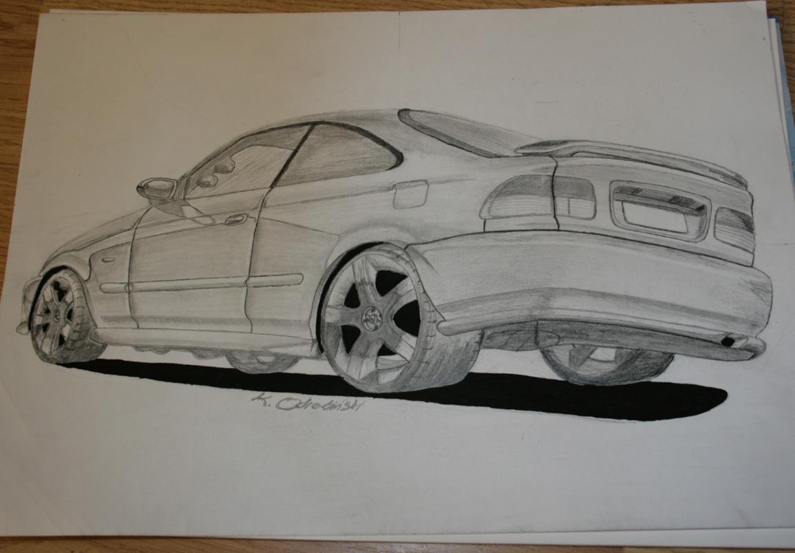 1150x800 Civic By Erithdorpl