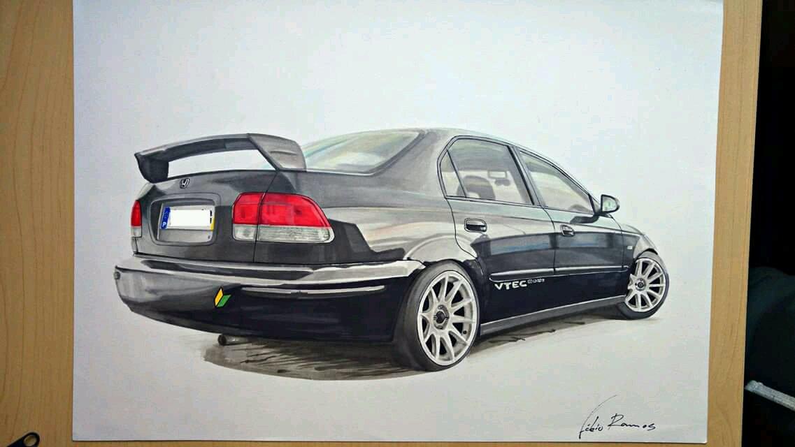 1137x640 My Drawing Of The Honda Ek4!