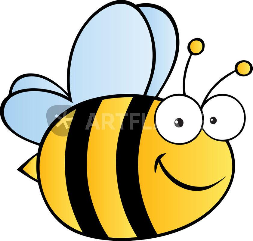 841x800 Cartoon Bee Cartoon Bee Backgrounds