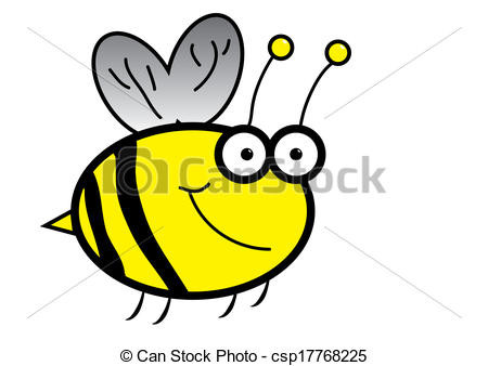 450x338 Focus Cartoon Bumble Bee Pictures Bee Flying Insects Kids Honey