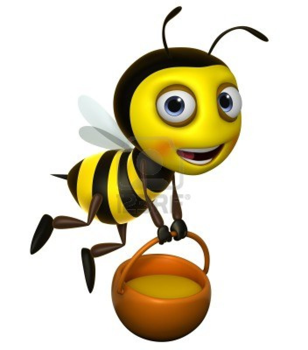 1056x1200 Honey Bee Images Clip Art Honey Bee Drawing Clipart