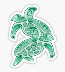 210x230 Honu Drawing Stickers Redbubble