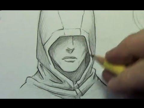 480x360 How To Draw Hoodies (3 Ways)