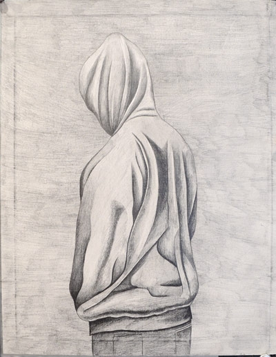 400x517 Hooded Man Incognito