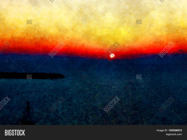 1500x1120 Oil Painting, Gallery Art, Master Image Amp Photo Bigstock