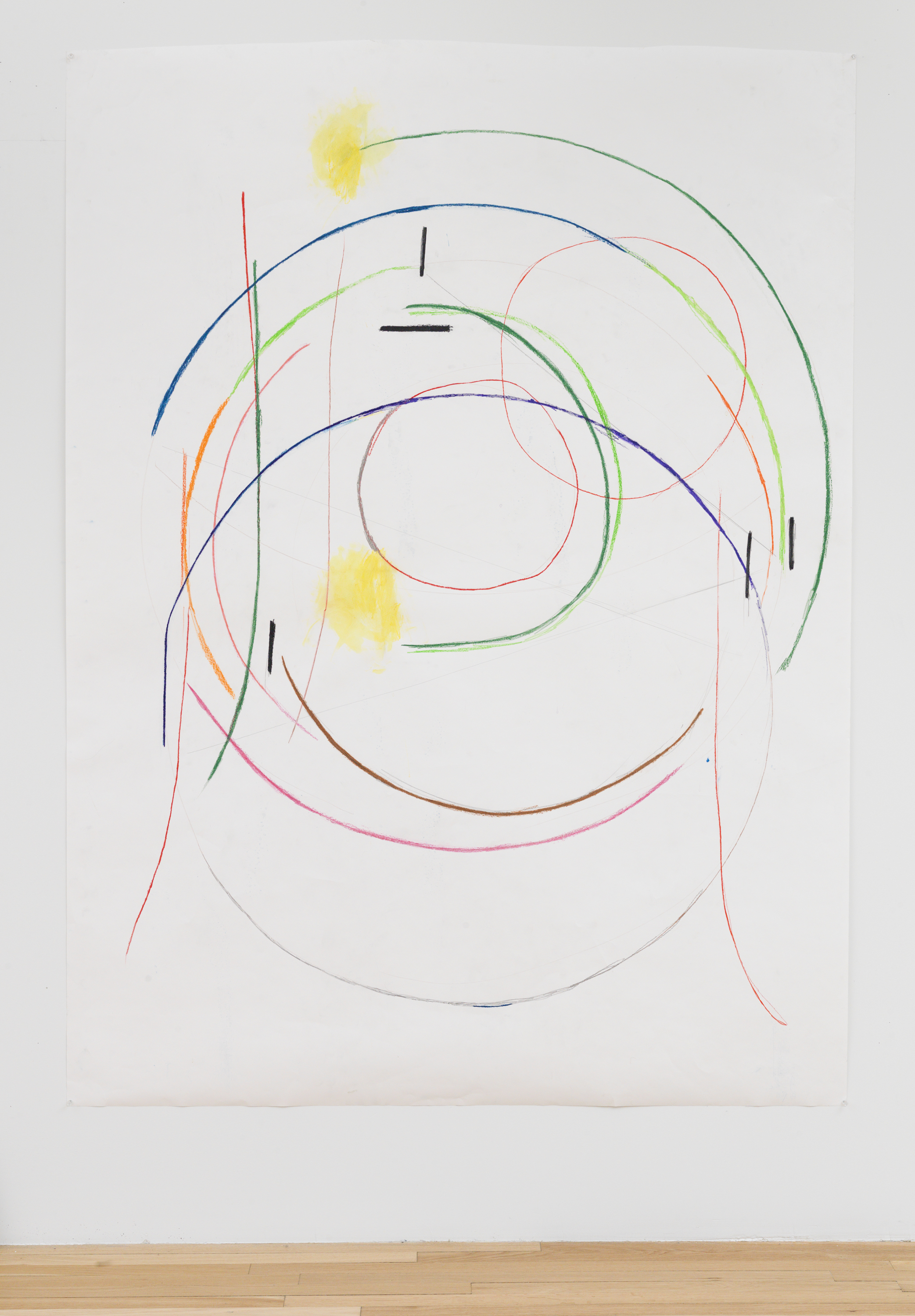 2085x3000 Drawing Redefined Roni Horn, Esther Tuerlinckx