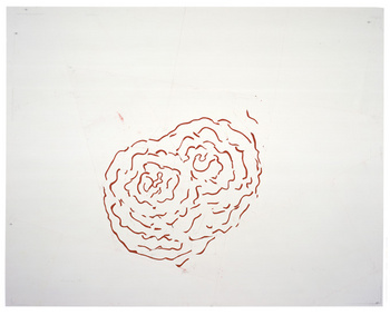 350x283 Exhibitions Selected Drawings 1984 2012 Hauser Amp Wirth