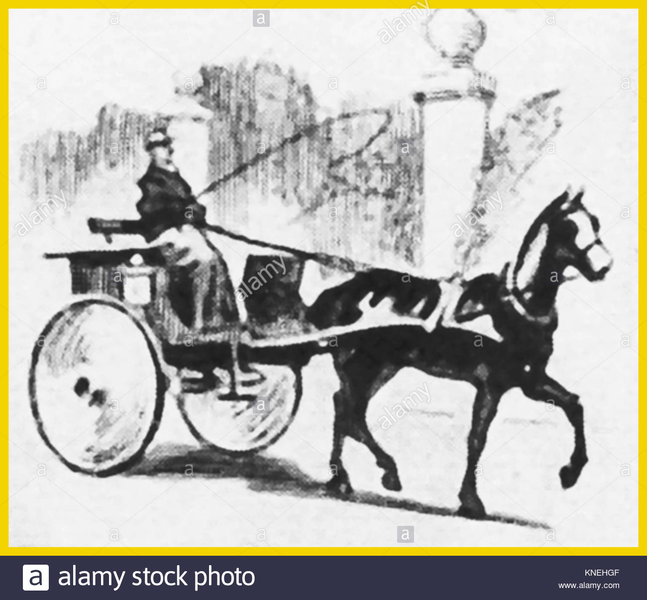 1300x1206 Victorian Horse Carriage Stock Photos Amp Victorian Horse