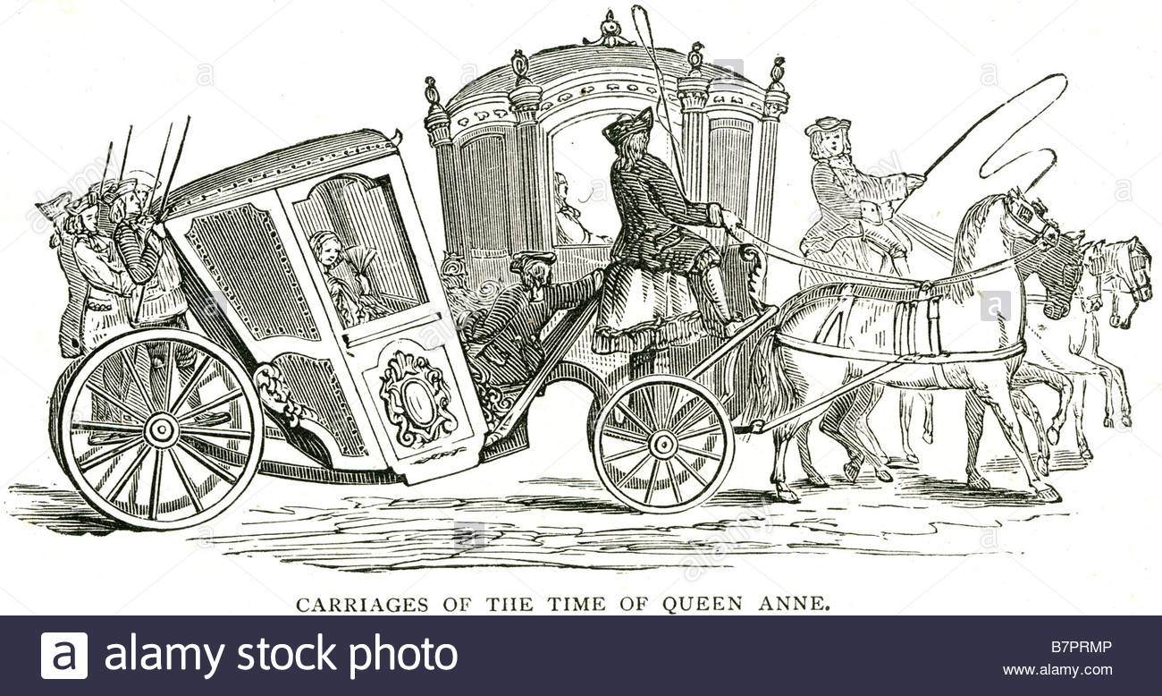 1300x778 Carriage Time Queennne Horse Drawn Transport Carriage Is