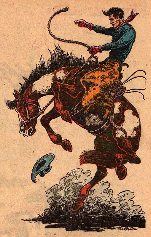509x800 284 Best Caballos Images On Cowboy Art, Equine Art