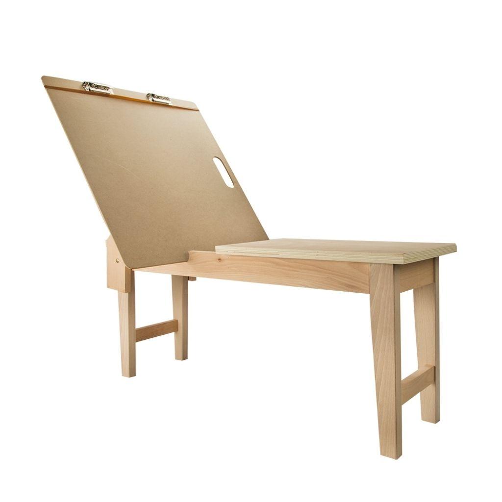 1024x1024 Classy Diy Furniture Of Belgian Art Horse From Creative Mark Ideas