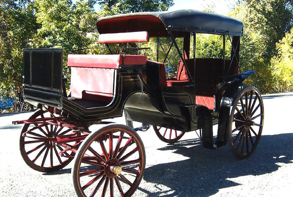 576x387 Horse Drawn Vehicles