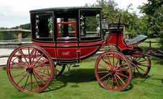 236x144 Transport And Carriages In The Victorian Era (1837 1901