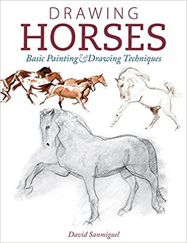 385x499 Drawing Horses Basic Drawing And Painting Techniques David