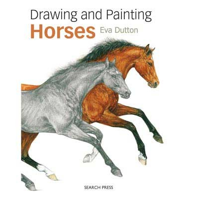 400x400 How To Draw Horses With Eva Dutton