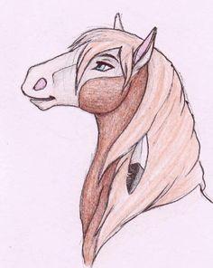 236x296 Me Encanta!!! Ella Es De La Spirit Horses
