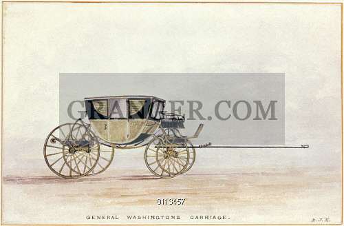 500x328 Image Of Horse Drawn Carriage.