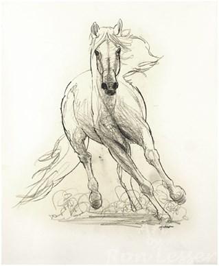 319x388 Art By Ron Lesser