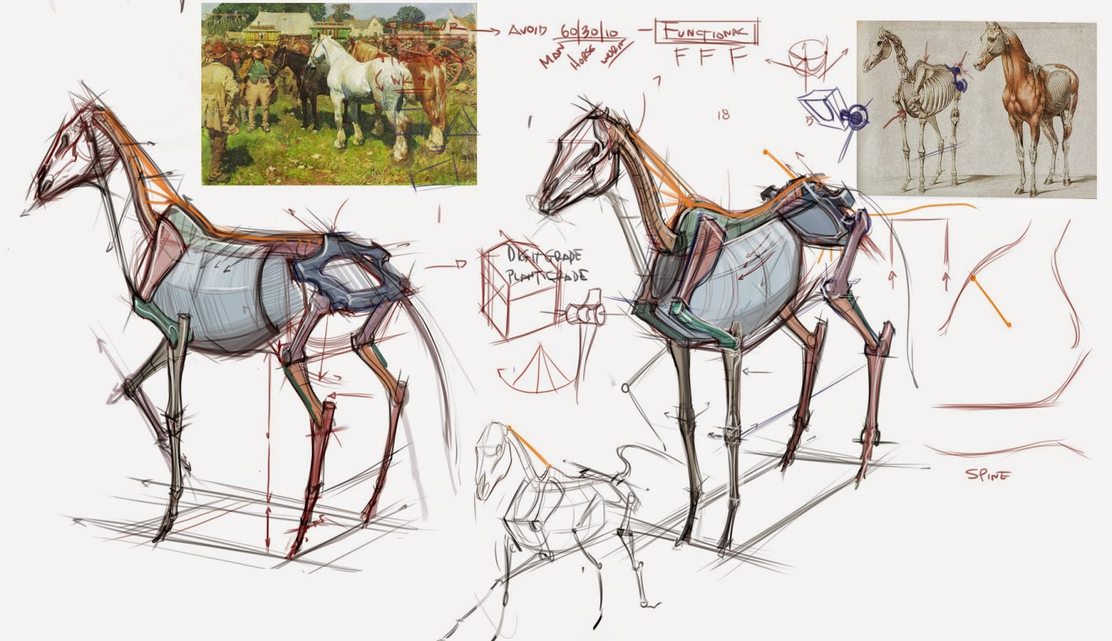 1600x922 News Horse Notes Tutoriales