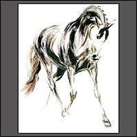 200x200 29 Best Spirit Of Equus Images On Horses, Drawings