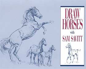280x224 Best Books On Drawing Horses