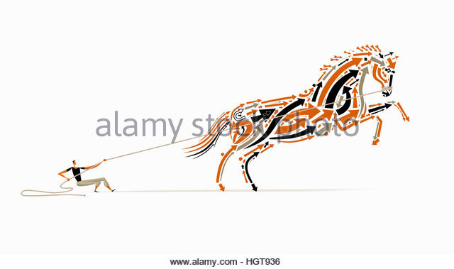640x379 Horse Rearing Back Stock Photos Amp Horse Rearing Back Stock Images