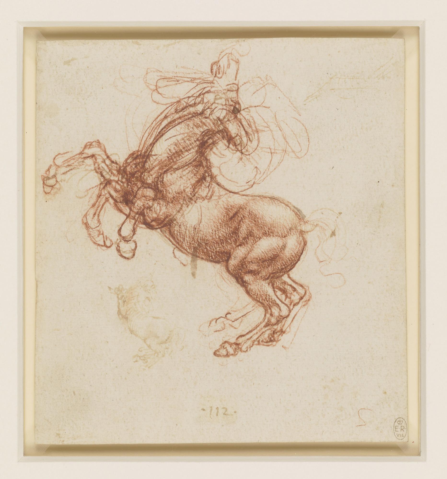 1865x2000 Leonardo Da Vinci (Vinci 1452 Amboise 1519)