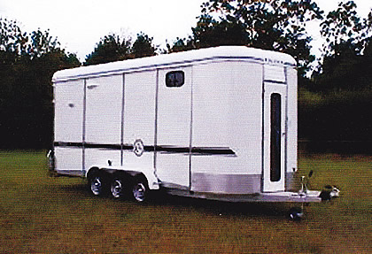 420x287 Horse Trailer Sales All Makes And Types Of Horse Trailers