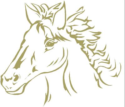 400x345 Taos Art School. Equine Art Workshops, Equine Basics, Beginning