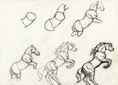 236x171 Hoe Teken Je Een Eekhoorn Herfst Ink Drawings
