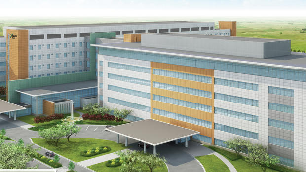 620x349 Trinity Health Secures Financing For New Hospital In Minot