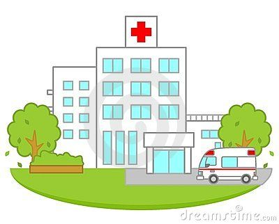 hospital drawing at getdrawings com free for personal clip art bedtime bunny clipart bear