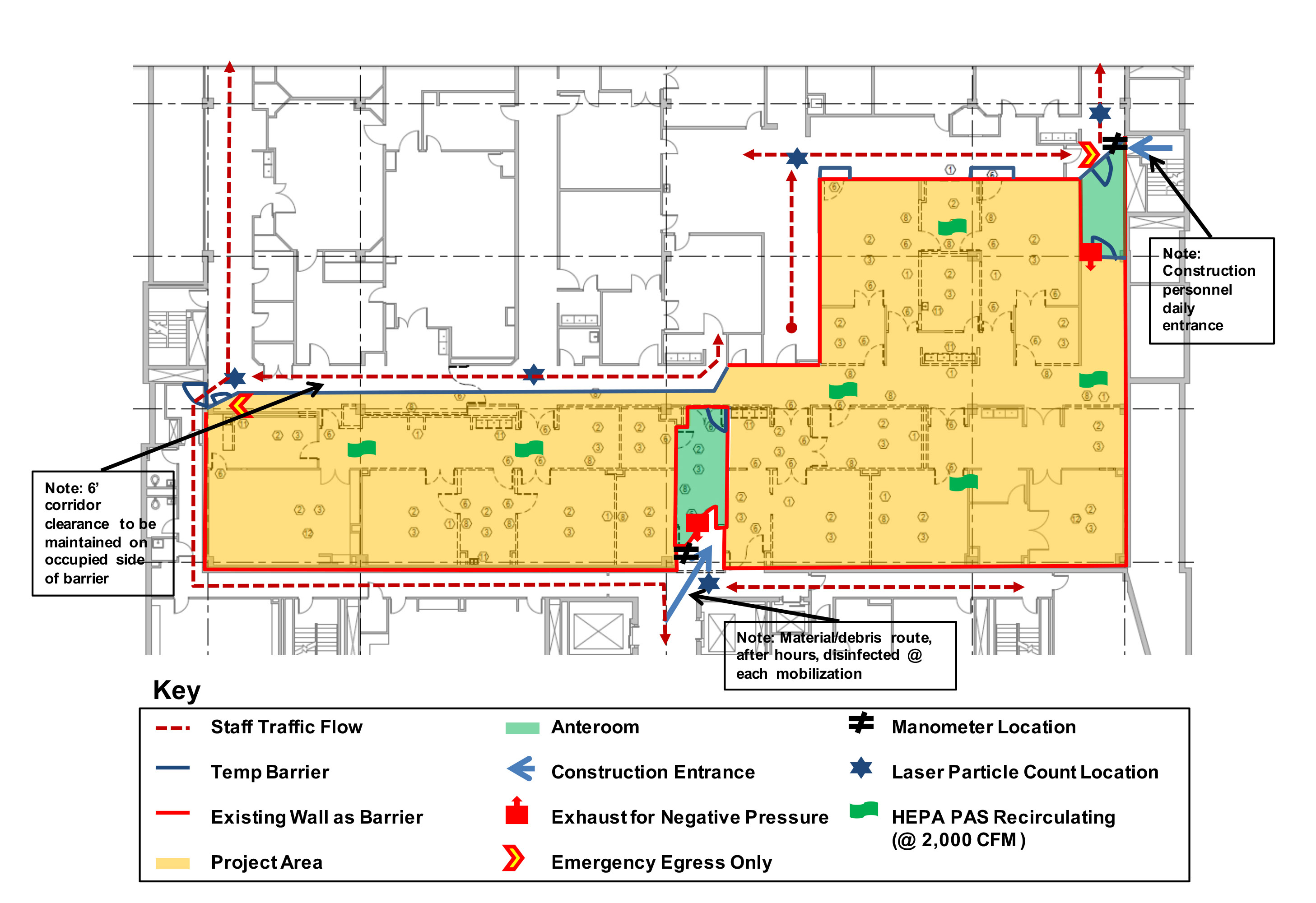 2915x2001 Icra Drawings Your Map To An Icra Plan That Works