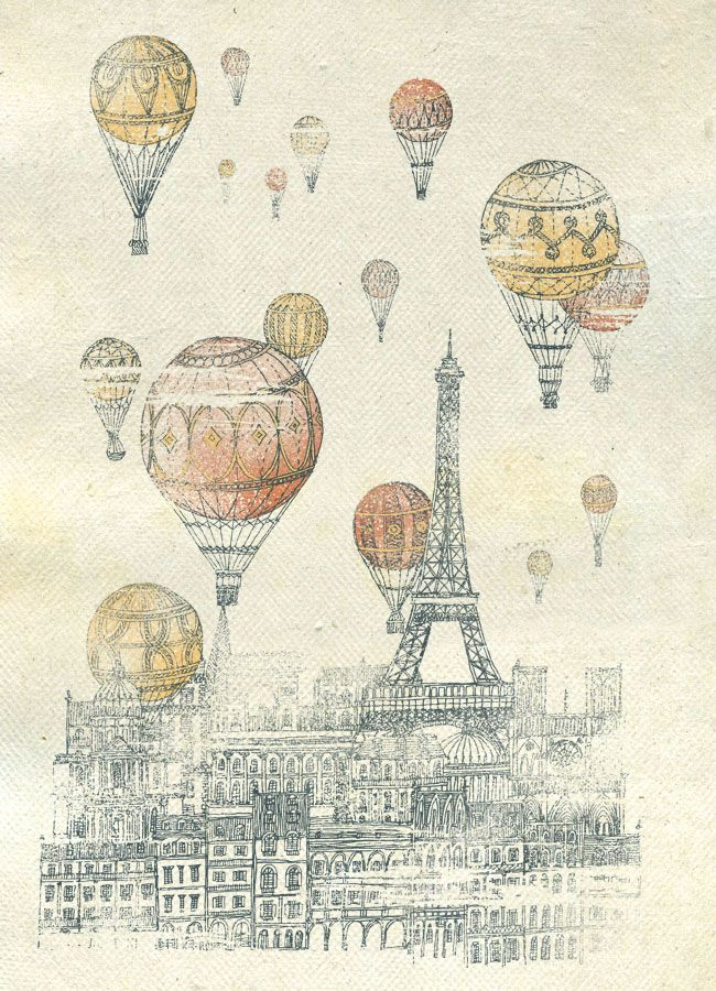 650x900 Hot Air Balloon January Lose Your Head In The Clouds Cute