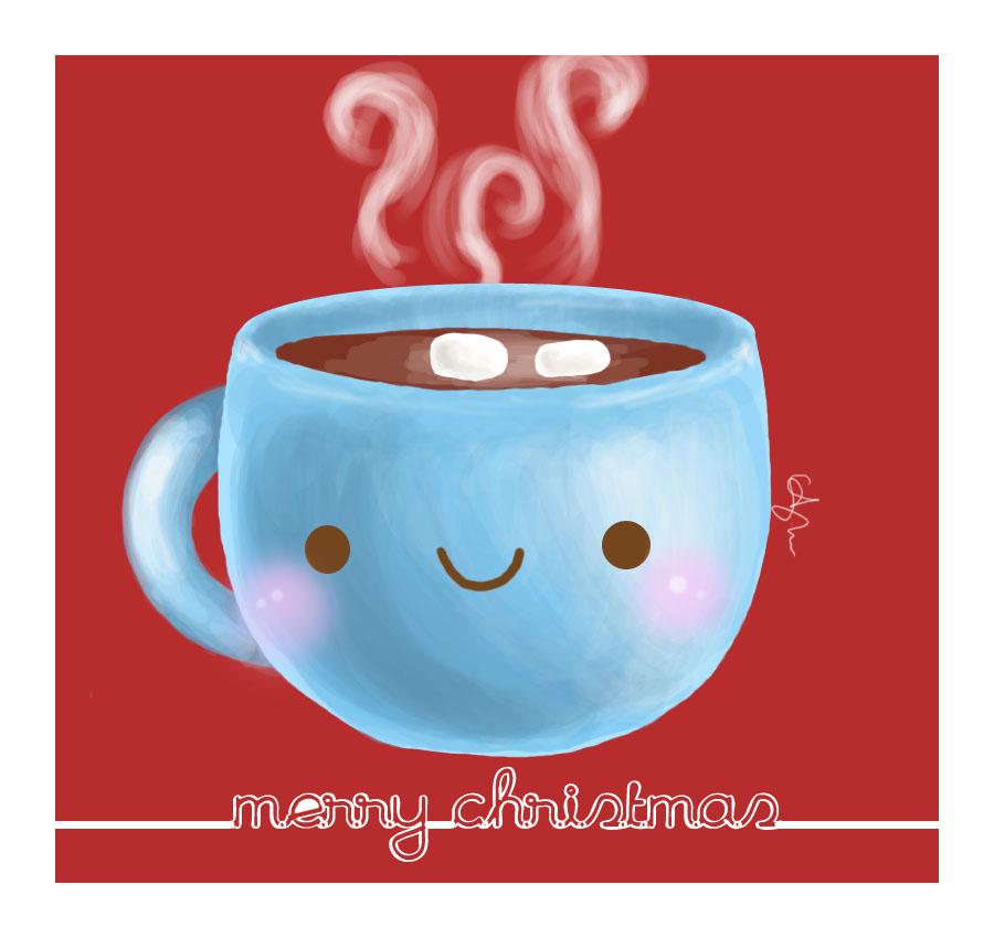 900x850 Hot Chocolate By Amidot