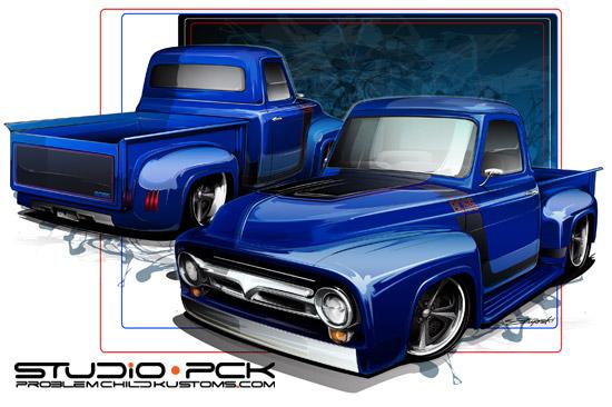 550x366 Hot Rod Design Hot Rod Design Blog