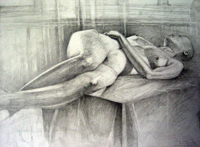 400x293 Drawing, Painting, Architecture Portrait And Figure Drawing