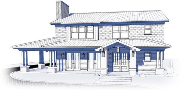 Elegant 608x312 Chief Architect Academic Home Design Software