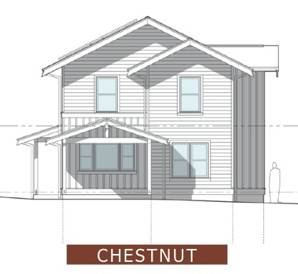 418x384 Floor Plans And Elevation Drawings Cully Grove