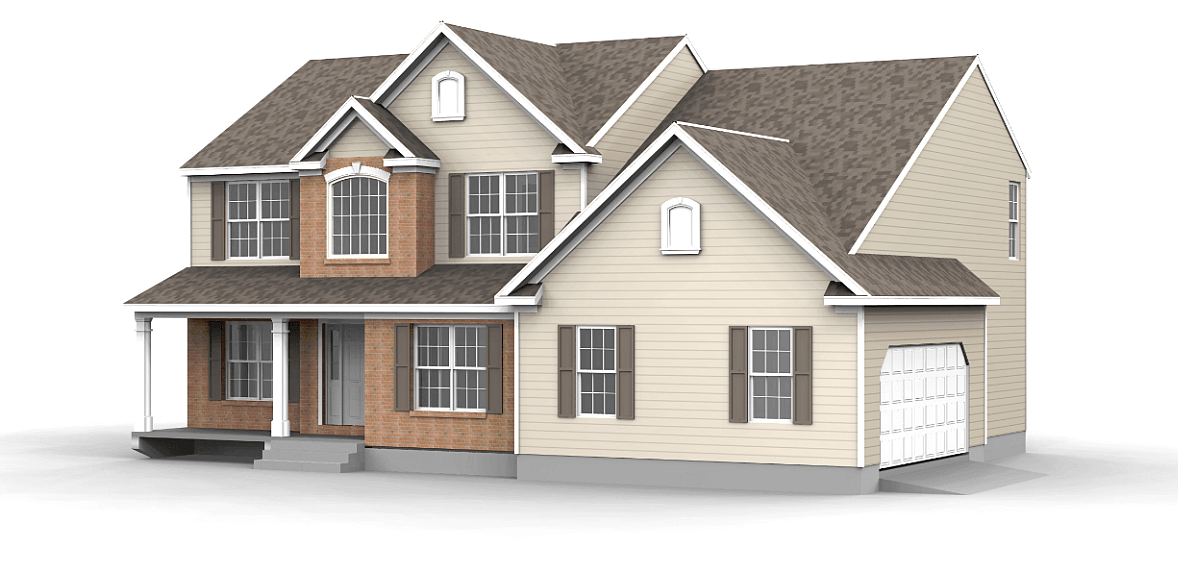 1178x572 Home Design Drawing