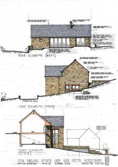 235x332 House Plans Derby Building Plans Derby New House Build Plans Derby