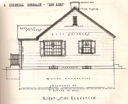 House construction drawing at getdrawings free for personal 442x360 house construction details by nelson l burbank 1942 populuxebooks ccuart Images