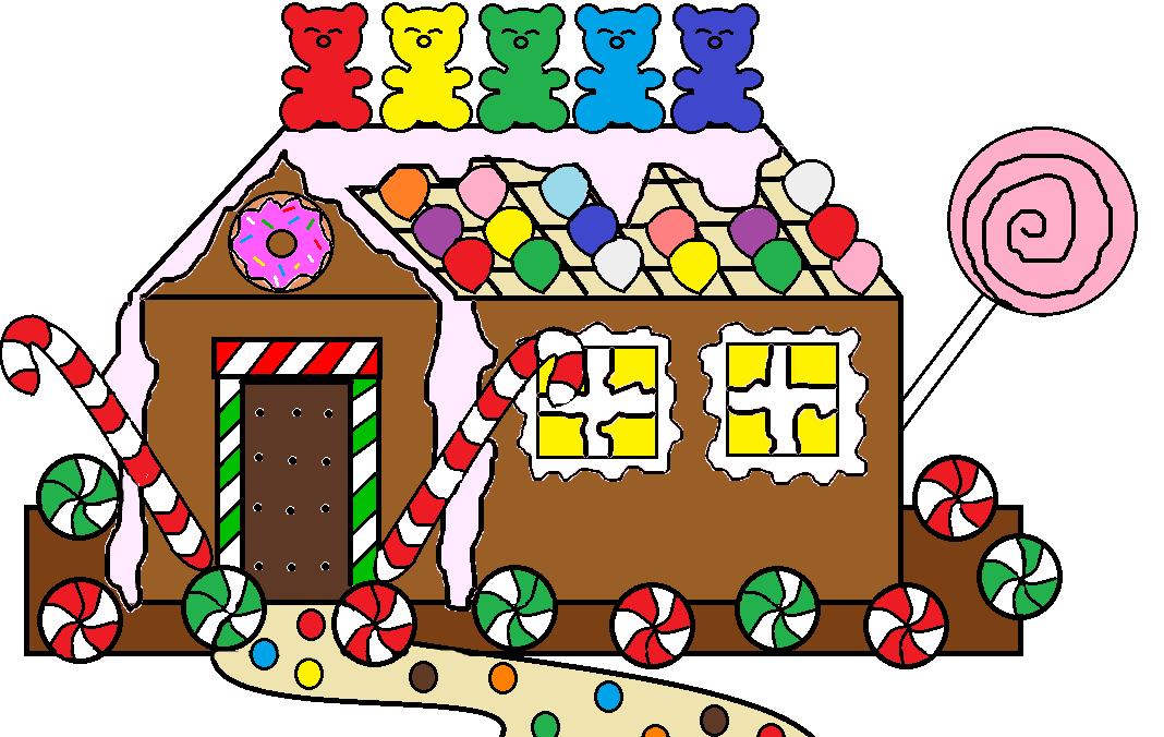 1068x676 Inside House Drawing Clipart Panda