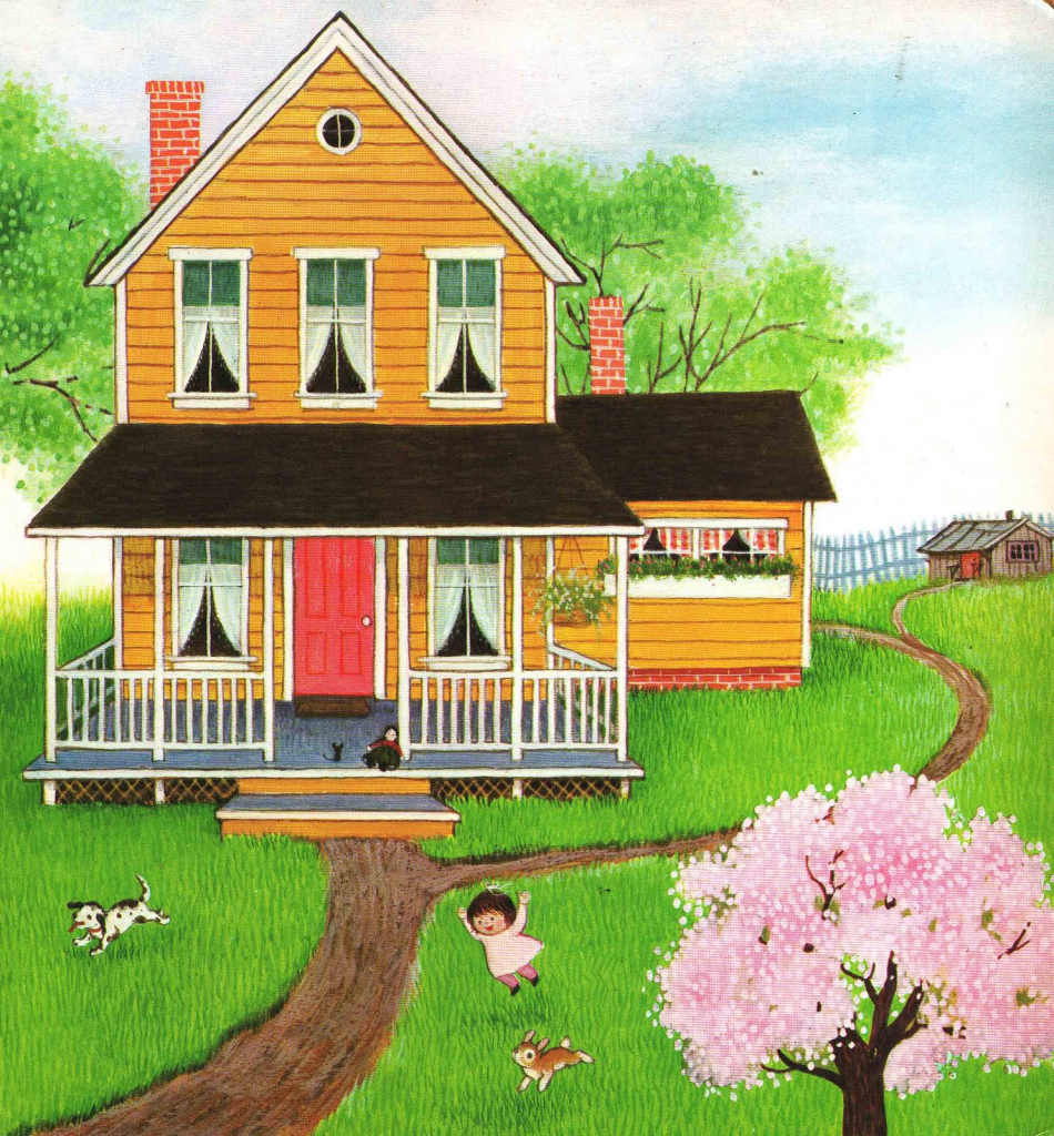 950x1024 Dream House Drawing For Children 1000 Images About Fujikawa On
