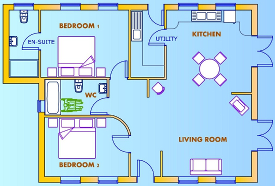 550x372 Apartment For Designer House Room Measurements How Own Home Sample