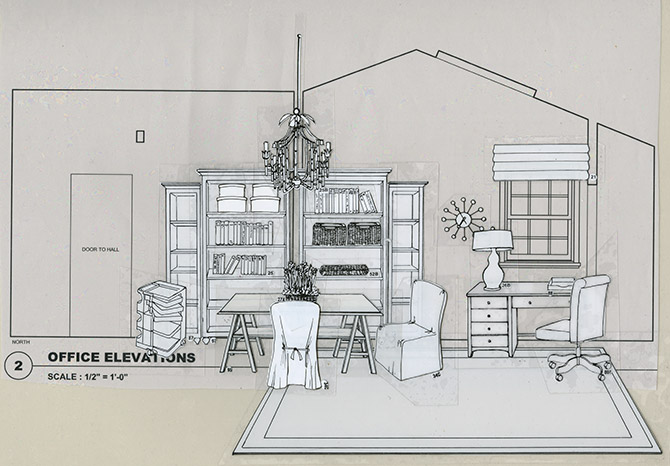 Line Drawing Of Your House : House interior drawing at getdrawings free for personal use