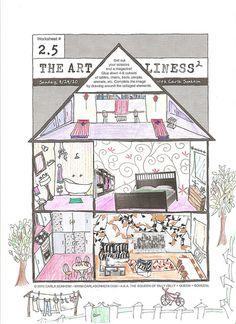 236x324 Interior Design Lessons Based On National Standards!!!!!!! Floor