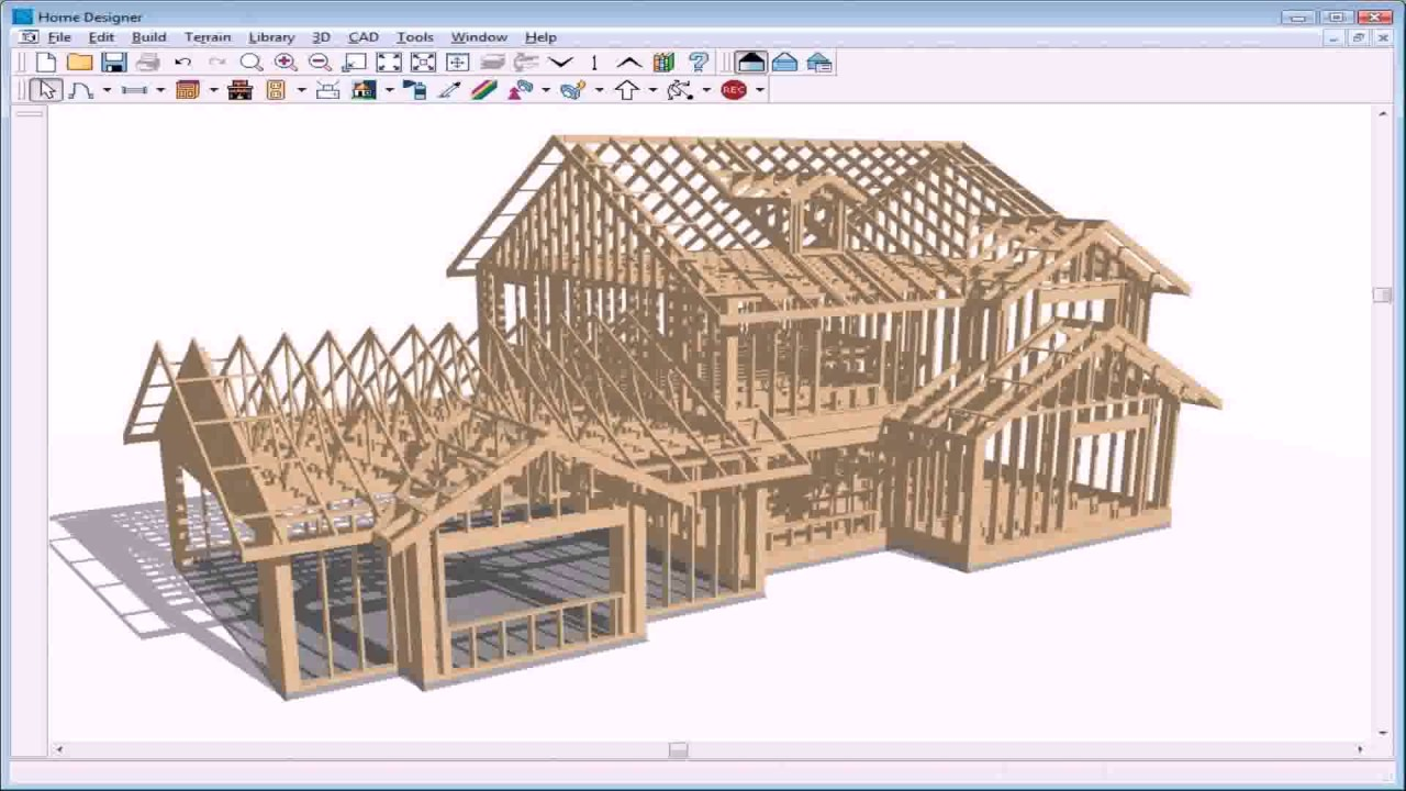 1280x720 House Roof Design Software Free
